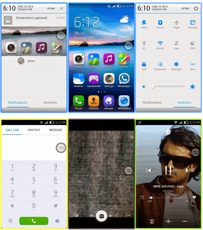 Install Lewa OS 5.1 di Nokia X, XL | Lebih Elegan!