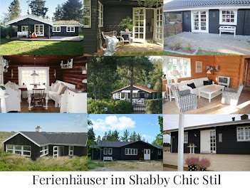 Shabby Chic Ferienhuser in Dnemark