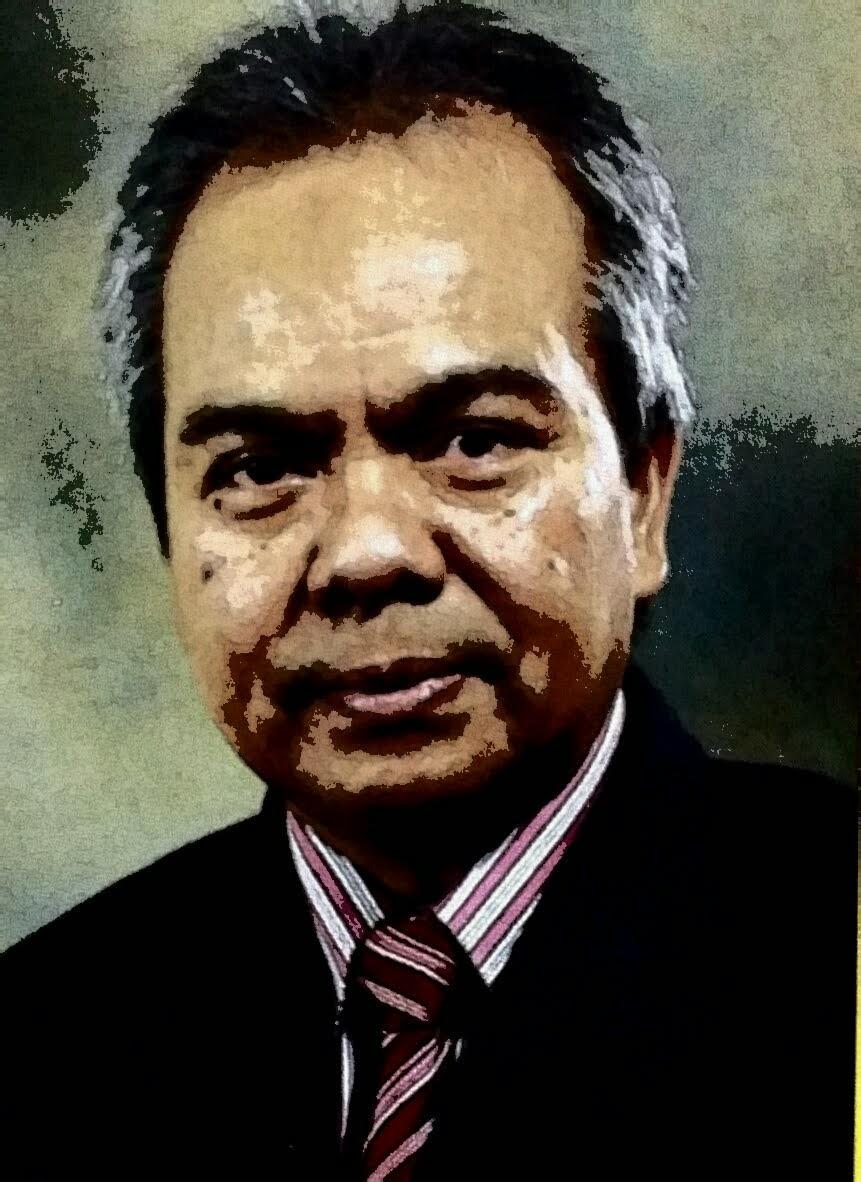 YB Dato' Paduka Hj. Bakar b. Din