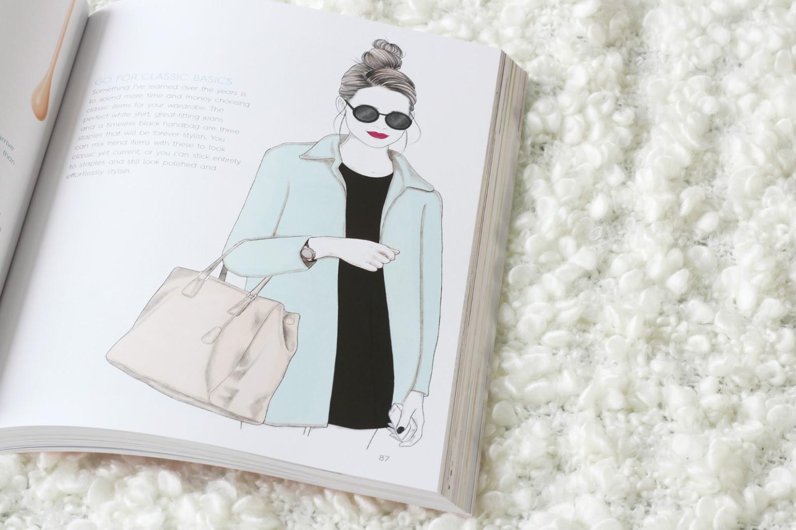 fleur de force book review, fleur de force, the glam guide, the glam guide book review