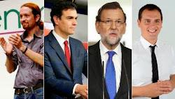 ELECCIONES Y. PROGRAMAS