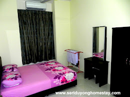 Deluxe Homestay - New!!