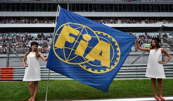 Season FIA policy in 2016
