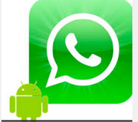 WhatsApp Messenger Free Download for Android