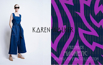 KAREN WALKER Magnetic Preorder now