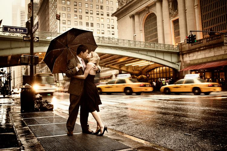 Romantic dates nyc