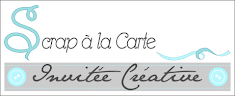 Invite Crative Scrap  la Carte janvier  avril 2013
