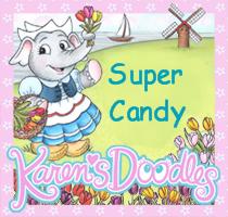 Super Candy!