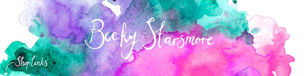Becky Starsmore