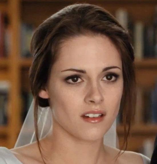 miss vixens vanity beauty breakdown bella swan wedding