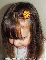 http://lesmercredisdejulie.blogspot.fr/2014/05/creastic-bracelet-barrette-fleur.html