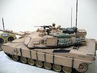MIA2 Abrams