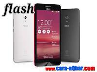 Cara Flash Asus Zenfone 4 Tanpa pc