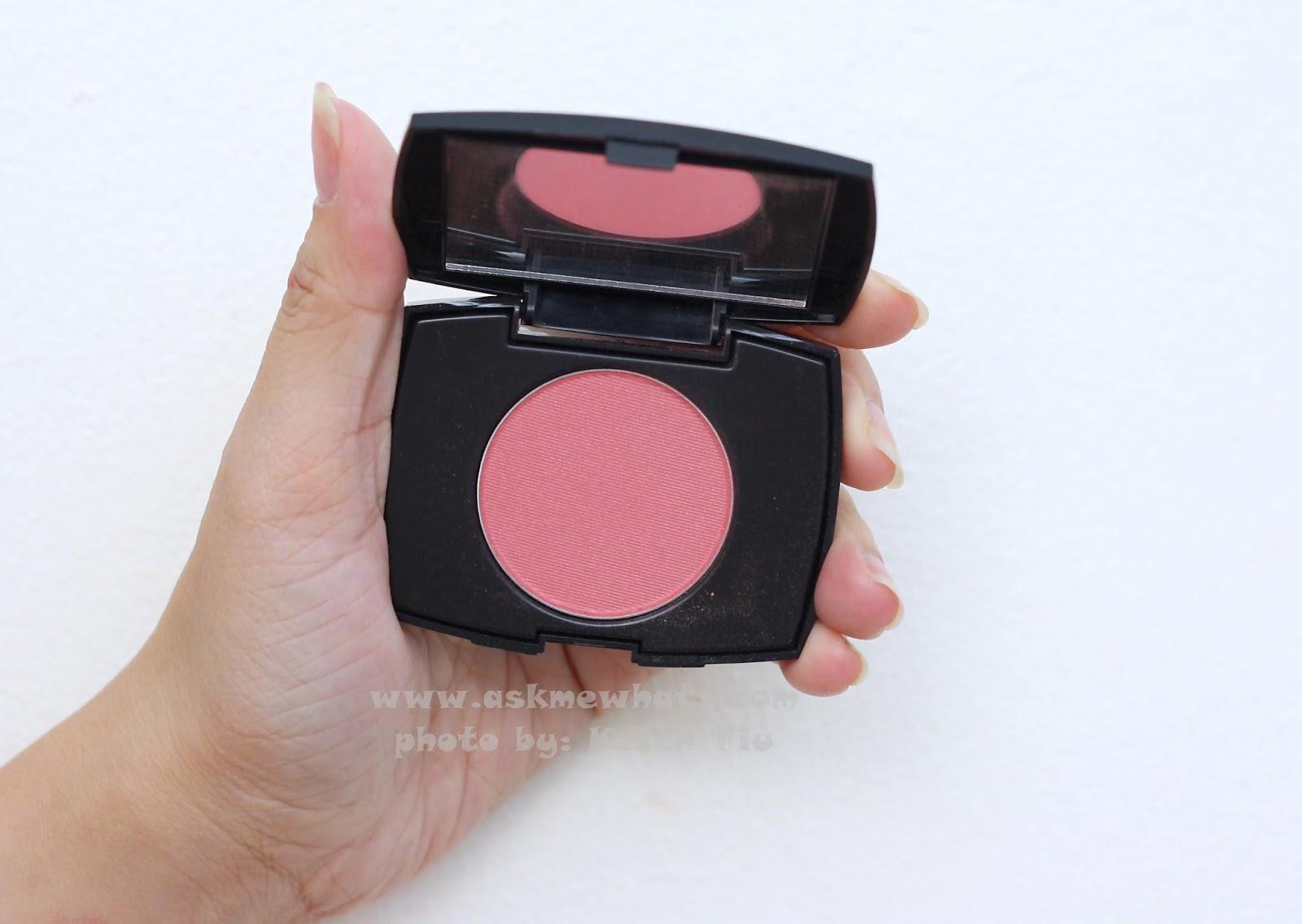 Free blush samples