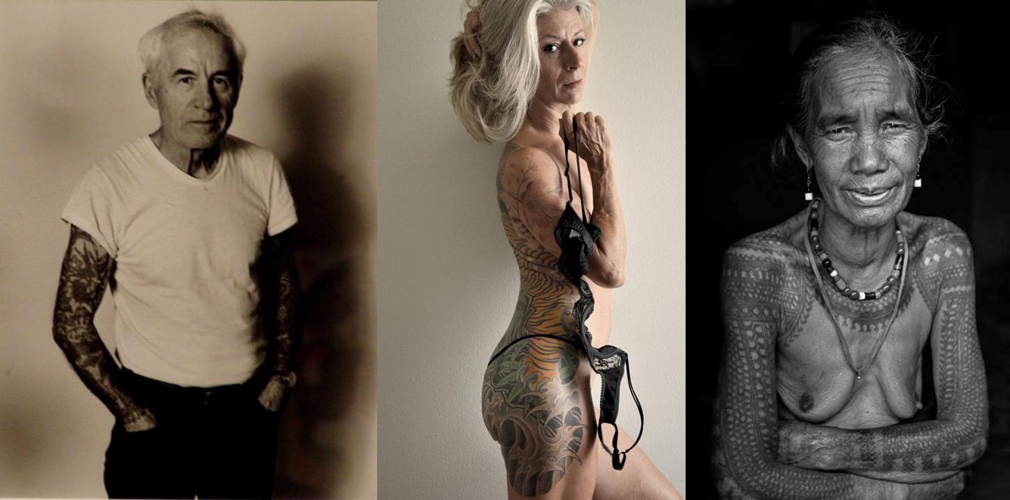 Idées de tatouage pour les filles Tattooers  - ou faire un tatouage femme