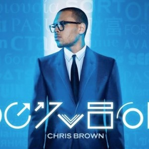 Download Chris Brown - Fortune 