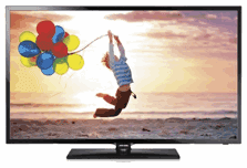 Samsung UN22F5000 22-Inch 1080p 60Hz Slim LED HDTV review