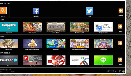 instalar bluestacks ordenador
