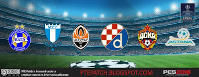 Download PTE Patch 2.0 PES 2016