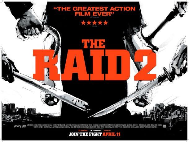 Raid 2(2014)