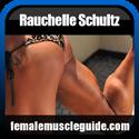 Rauchelle Schultz Female Physique Competitor Thumbnail Image 1