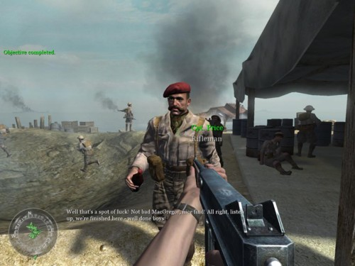 Call Of Duty 2 Free Download FULL Version PC Game