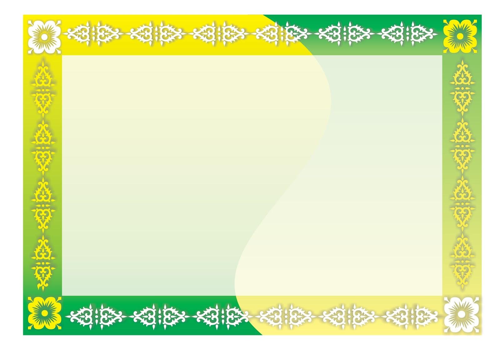 Gratis  Desain Undangan Pernikahan & Khitan  Tutorial Desain Grafis