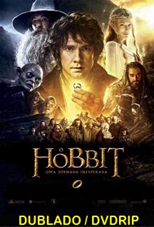 Assistir O Hobbit: Uma Jornada Inesperada Dublado 2012