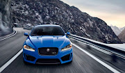. nimble sports saloon Jaguar has ever built. Developed by Jaguar Land .