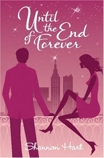 Review: Until the End of Forever by Shannon Hart