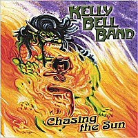 Kelly Bell Band - Chasing The Sun
