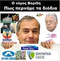 ΠΩΣ ΠΕΡΝΑΜΕ ΤΑ ΔΙΟΔΙΑ