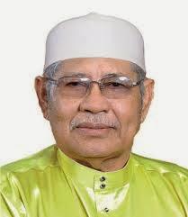 Ustaz Azizan Bekas Menteri Besar Kedah Meninggal Dunia