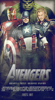 Download Os Vingadores Dublado 2012