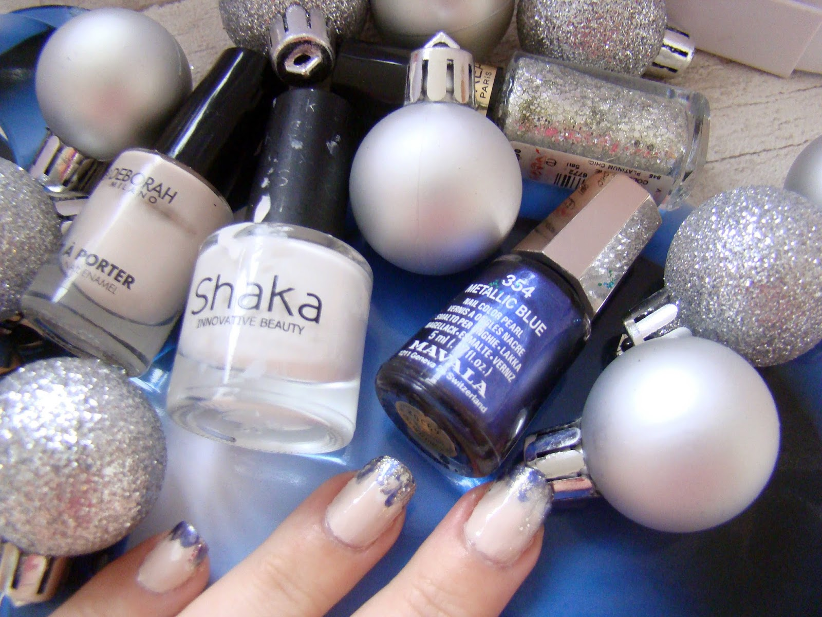 Nailstorming Winter is coming