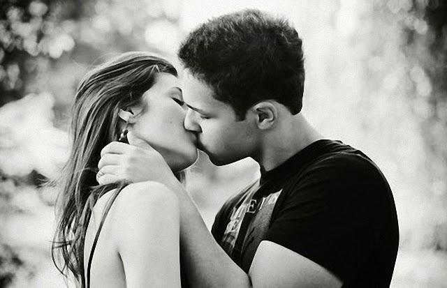 Nuestro beso de amor