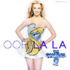 Listen: Britney Spears gets her 'Ooh La La' track for 'The Smurfs 2' leaked