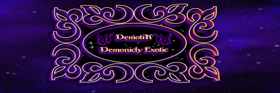 Demotik's Lair