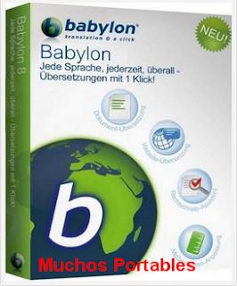 Babylon Pro  Portable