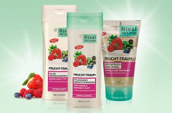 Rival de Loop Frucht-Traum Limited Edition