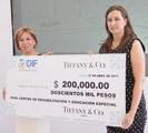 DIF aporta 200 mil pesos al CREE