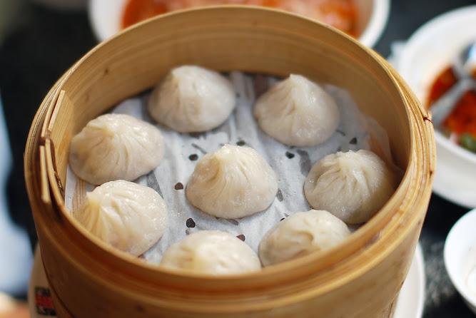 Hu Tong Dumpling Bar Melbourne