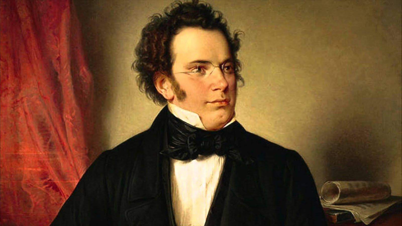 Schubert 舒伯特