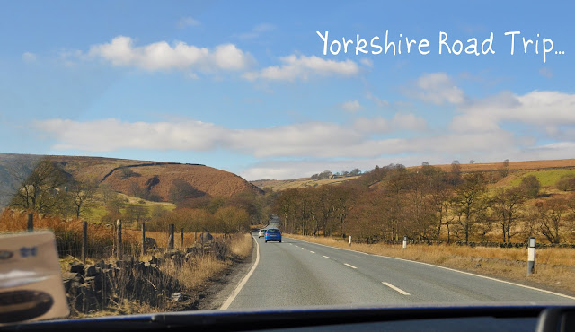 Yorkshire Countryside