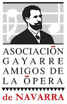 Dia Europeo de la Opera en Pamplona. Coro Premier Ensemble de AGAO