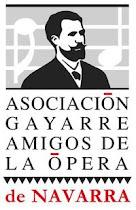 "Dia Europeo de la Opera en Pamplona. Coro ""Premier Ensemble"" de AGAO"