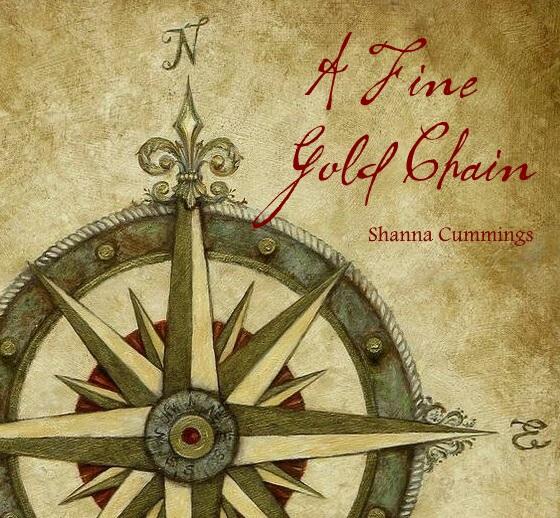 A Fine Gold Chain