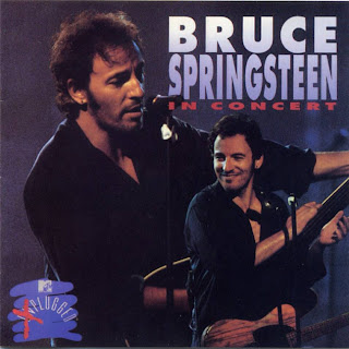 In Concert / MTV Plugged - Bruce Springsteen