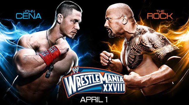 Wrestlemania 28