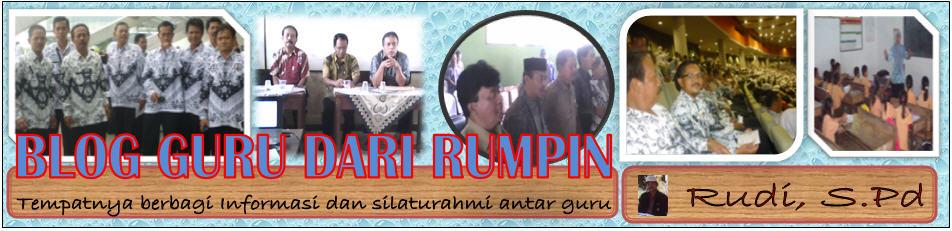BLOG GURU DARI RUMPIN (Tempat Download)